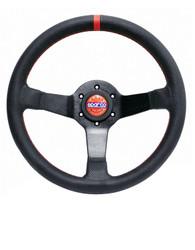 Sparco Street Champion Steering Wheel - 330mm