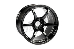 Advan RGIII - Racing Gold Metallic & Racing Gloss Black - 5x100.0/5x114.3 - 6-Spoke - 19x8.5 (+45/+38)