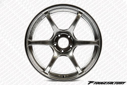 Advan RGIII - Racing Hyper Black - 19x10.0 +35