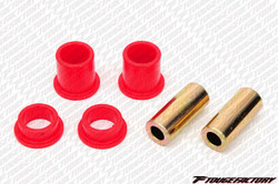 Energy Suspension Steering Rack Bushings - Scion FR-S & Subaru BRZ