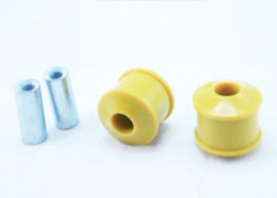 Whiteline Front Tension Caster Rod to Chassis Bushing Nissa 240SX, S13, S14, 300ZX,R32, R33, & R34
