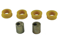 Whiteline Control Arm - Upper Outer Bushing (Camber Correction) - Mazda RX-7 FC ('85-91)