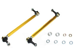 Whiteline Sway Bar Link Assembly - Heavy Duty Adj. Steel Ball - BMW E90/91/92/93