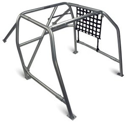 Autopower 6 Point Bolt-in Roll Cage Nissan 350Z