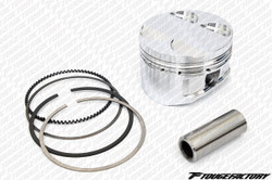 Brian Crower CP Pistons - Toyota 4AGE