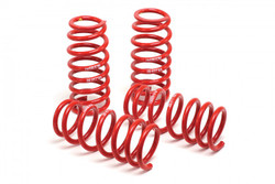 H&R Race Springs - BMW E92