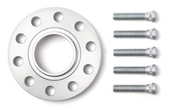 H&R TRAK+ 20mm DRS Series Wheel Spacers (Pair) - Infiniti G37 Coupe