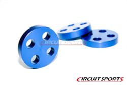 CIRCUIT SPORTS - Aluminum Steering Shaft Bushing - Nissan 240SX S13
