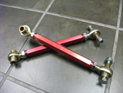 Battle Version - Rear Toe Links - Toyota Supra MK4