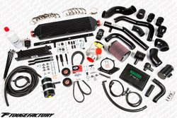 Jackson Racing Supercharger System for Scion FR-S & Subaru BRZ - Factory Tune