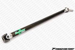 Driveshaft Shop Carbon Driveshaft - Nissan Skyline R33 AWD GT-R