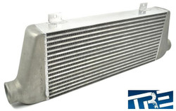 Treadstone Performance TR10 Intercooler - 666HP Efficient