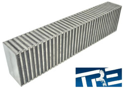"Treadstone Performance Intercooler Core - 6.00"" X 25.00"" X 3.50"""