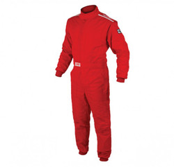 OMP Sport OS 20 Cuff Racing Suit
