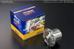 J's Racing 1.5-Way Limited Slip Differential - Honda S2000 AP1 AP2