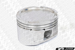 CP Pistons - Nissan KA24DE 89.0mm / 9.0:1