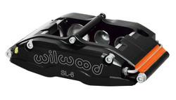 Wilwood Billet Superlite 6 ST-W5 Radial Mount