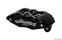 Wilwood Forged DynaPro DPHA Calipers - Honda / Acura