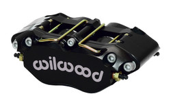 Wilwood DynaPro 4 Piston Radial Mount Calipers