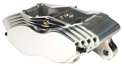 """Wilwood Polished Billet Dynalite Calipers - 1.38"""" Pistons"""