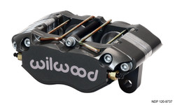 "Wilwood Narrow DynaPro Lug Mount Calipers - 1.00"" Pistons"