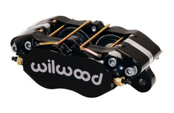 """Wilwood DynaPro Dust-Boot Calipers - 5.25"""" Mount - 1.38"""" Pistons"""