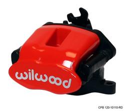"Wilwood Combination Parking Brake Calipers - 34mm Piston, 0.81"" Disc"