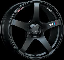 SSR Wheels GTV01