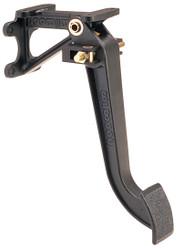 Wilwood Aluminum, Forward Facing, Swing Mount Brake Pedal