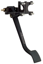 Wilwood Aluminum, Reverse Facing, Swing Mount Brake Pedal - 5.1:1