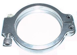 Tial Stainless Steel MV-S V-Band Clamp 38mm - Inlet