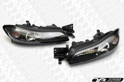 Nissan OEM JDM S15 Silvia Headlights - Standard Bulb