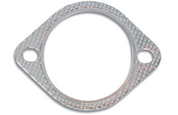 "Vibrant 2-Bolt High Temperature Exhaust Gasket (2.25"",2.5"",3"")"