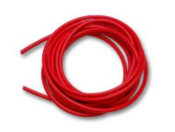 "Vibrant 1/8"" (3.2mm) I.D. x 50ft Silicone Vacuum Hose Bulk Pack"
