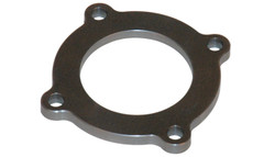 """Vibrant VW 1.8T Stock Turbo Discharge Flange - 1/2"""" thick"""