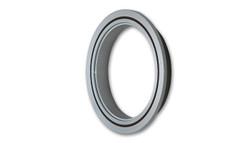"Vibrant Aluminum V-Band Flange - 4"" O.D. Tubing (Single Flange)"