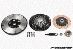 Competition Clutch Stage 3 Segmented Clutch & Flywheel Kit - 13-14 Scion FR-S & Subaru BRZ