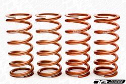 """Swift - Metric Coilover Springs - 65mm ID / 178mm Length (2.56"""" / 7"""" Length)"""