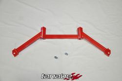 Tanabe Front 4 Point Under Brace  Scion FRS Subaru BRZ