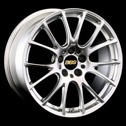 BBS RE-V 050 Forged Aluminum Monobloc Wheel - 5/120 - 19x9