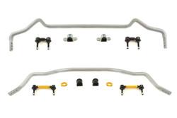 Whiteline Anti-Sway Bar Kit - Mitsubishi EVO 10