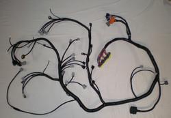 Wiring Specialties Harness - Nissan S14 2JZ