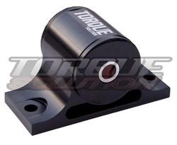 Torque Solution Billet Aluminum Trans Mount - Nissan 350Z 2003-09