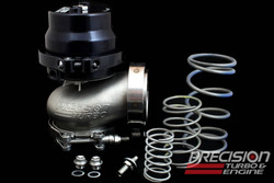 Precision Turbo and Engine PW66 External Wastegate (66mm)