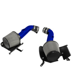 Spyder Cold Air Intake / Filter (CP-677) - Nissan 350Z 07-09 3.5L V6