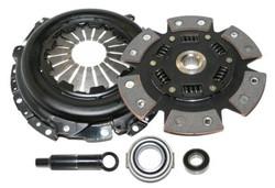 Competition Clutch Stage 1 Gravity Clutch Kit - G35 / G37 / 350Z / 370Z (HR Motor)