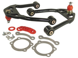 SPC Alignment Components Front Camber/Caster Control Arm - 350z / G35