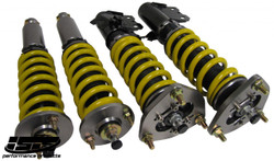 ISR Performance Pro Series Coilovers - 89-93 Nissan 240sx 8k/6k