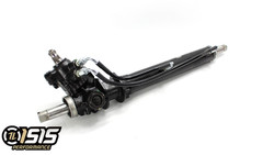 ISR Performance Stainless Steel Power Steering Rack Lines - 240SX LHD S13/S14