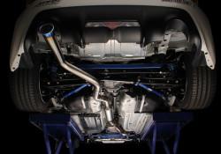 TF-Works Tomei Power Package Scion FRS / Subaru BRZ
